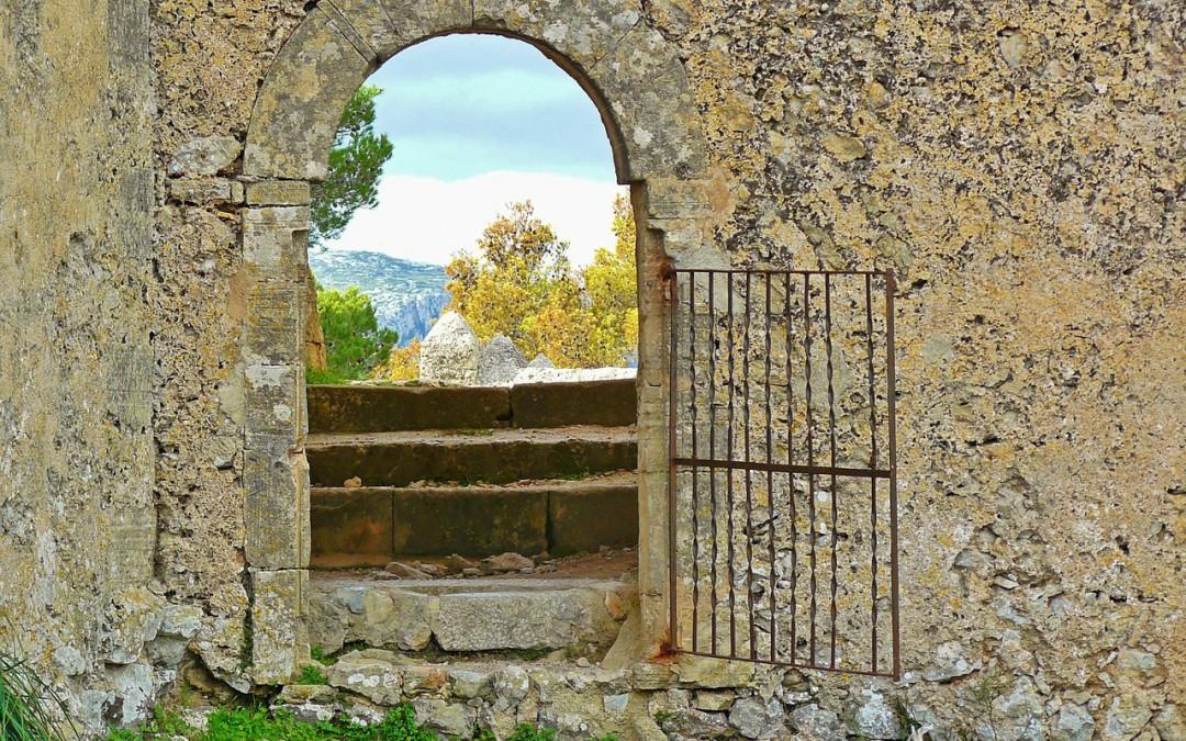 Wie sich für mich Türen öffneten, wo vorher Wände waren…