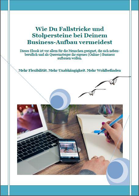 Ebook_Fallstricke und Stolpersteine vermeiden